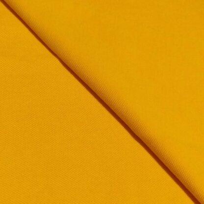 ΠΙΚΕ ΒΑΜΒΑΚΙ 100% ΚΙΤΡΙΝΟ ΚΡΟΚΙ - Υφασματα φωτο